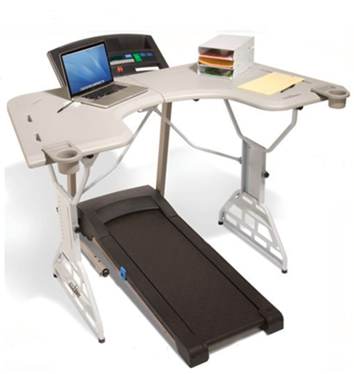 Trekdesk Adjustable Height Desk Review Workwhilewalking Com