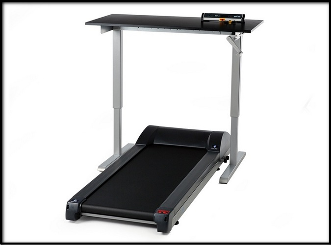 Multitable ModTable Treadmill Desk