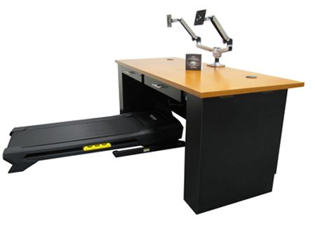Signature Treadmill Desk Product Review