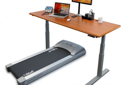 Treadmill Desk UpTown