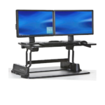 Varidesk Adjustable-Height Desk