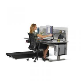 Steelcase Sit to Walkstation