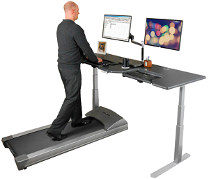 Treadmill Desk Base Comparison Review