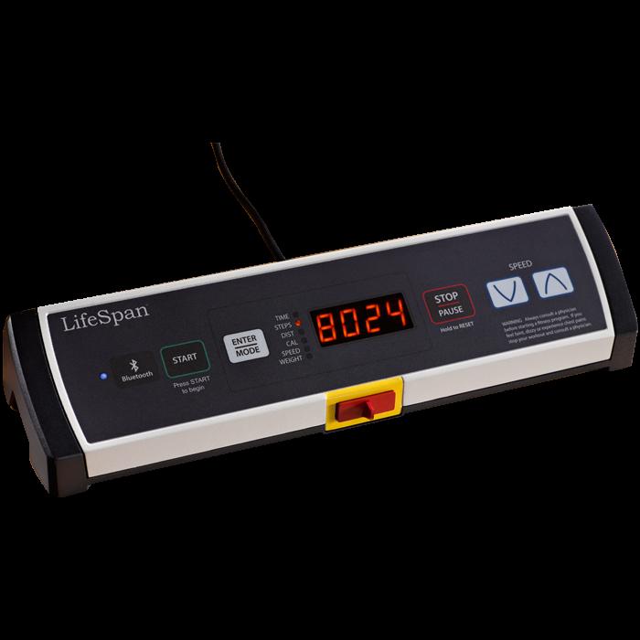 Lifespan Treadmill Desk Power Console