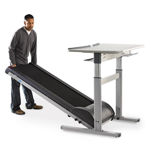 Lifespan Fitness Tr1200 Dt3 Treadmill Desk Base Review