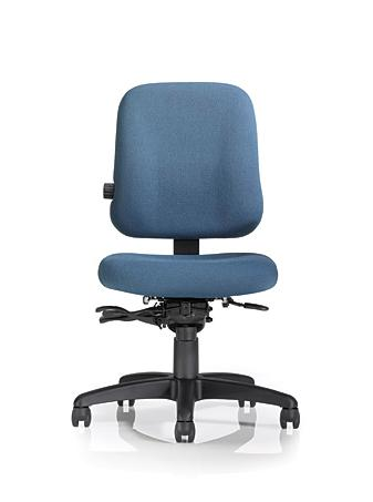 officemaster paramount office chair review