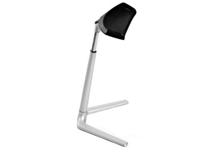 Aeris Muvman Leaning Stool Review