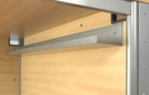 Underdesk Cable Trough