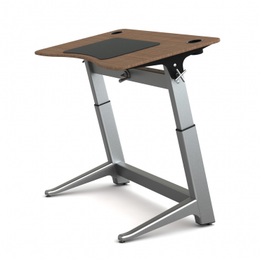 Focal Locus Stand Up Desk