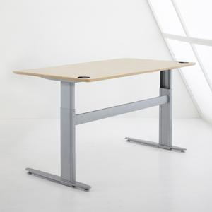 ConSet 501-25 Electric Height-Adjustable Desk
