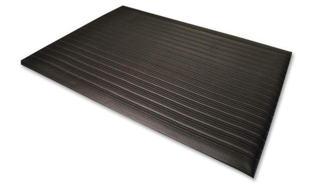Genuine Joe Anti-Fatigue Mat, standing mat, Air Step