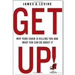 Get Up Book Review