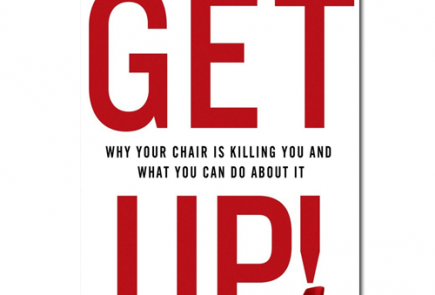 Get Up! by James Levine