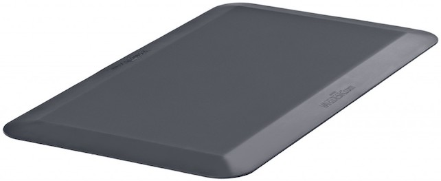 Varidesk The Mat anti-fatigue mat, varidesk mat
