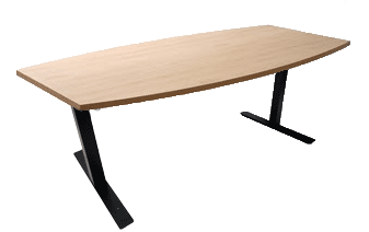 SittoStand Scrum Tables Finding A New Home In The Home - Adjustable height conference table