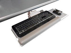 HumanScale Float Keyboard Tray