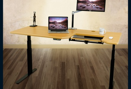 Best Desk for Treadmill Use