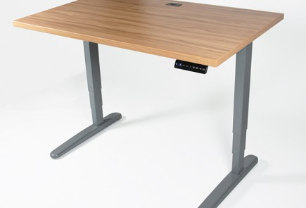 Jarvis Electric Stand Up Desk