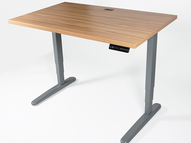Jarvis Height Stand Up Desk Review