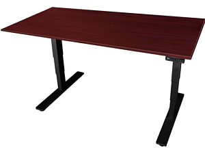Uplift 900 Adjustable Height Desk