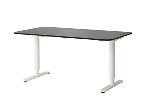 IKEA Bekant Adjustable Height Desk Review