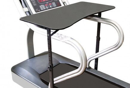 Go Treadmill Desk Over Running Treadmill