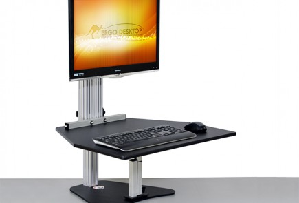 Wallaroo Sit Stand Workstation