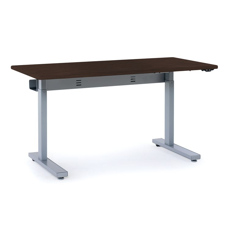 Anthro Elevate II Stand Up Desk Review