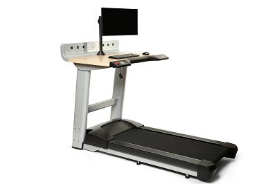 InMovement Integrated Treadmill Desk
