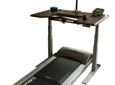 TreadTop anti-fatigue mat