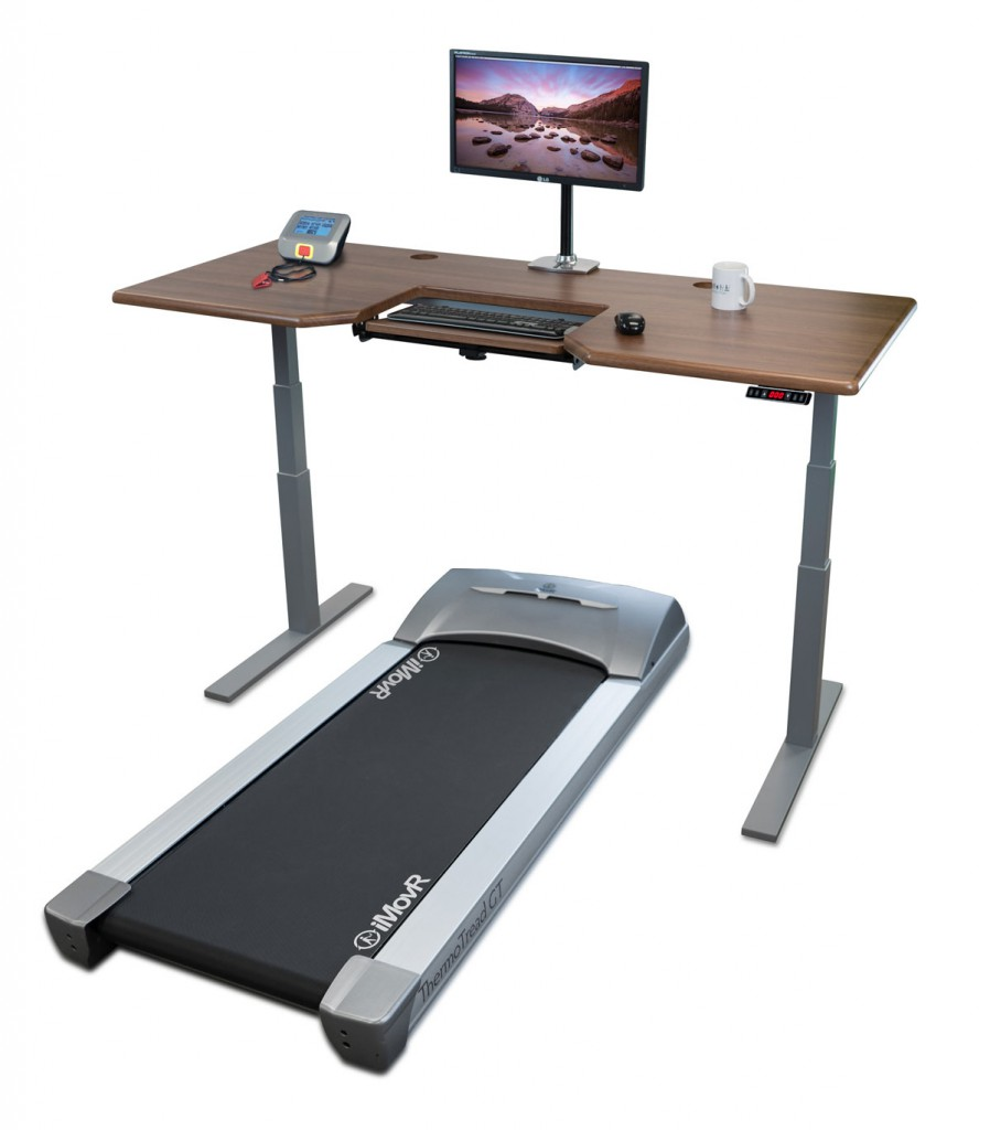 Treadmill For Desk At Work: Treadmill Desk Reviews