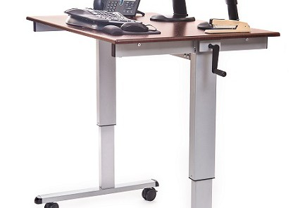Treadmill Desk Reviews Walking Desks Standing Desks