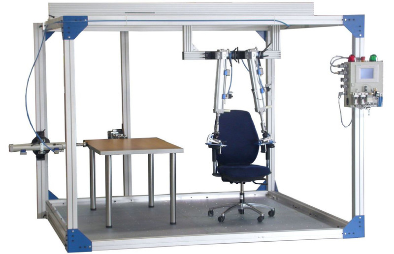 industry standards for testing office furniture