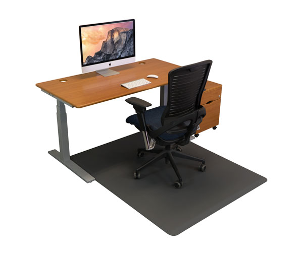 Incredible Imovr Ecolast Hybrid Sit Stand Mat Review Unemploymentrelief Wooden Chair Designs For Living Room Unemploymentrelieforg