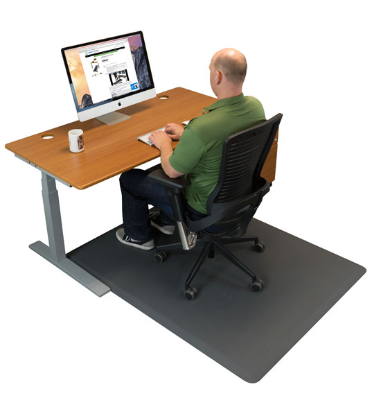 Standing Desk Mat Comparison Review Standing Mats WorkWhileWalking