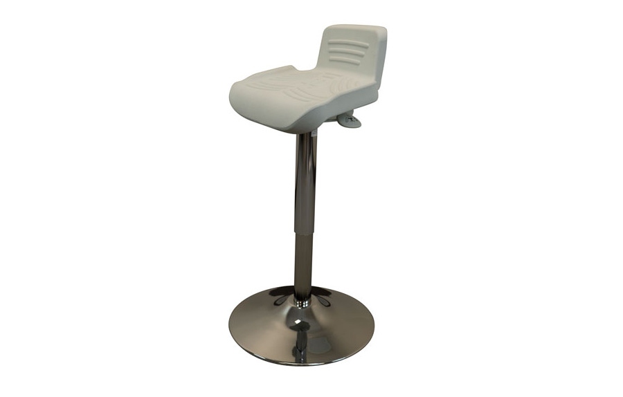 Fantastic Imovr Tempo Sit Stand Stool Review Theyellowbook Wood Chair Design Ideas Theyellowbookinfo