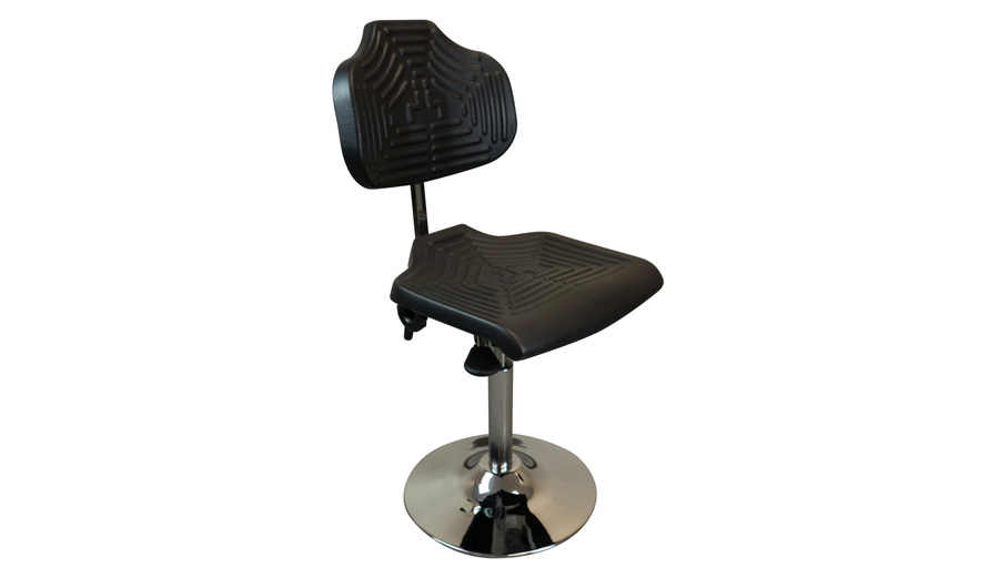 iMovR Tempo TreadTop Chair Review  sc 1 st  Standing Desks u0026 Treadmill Desks & iMovR Tempo TreadTop Chair Review  