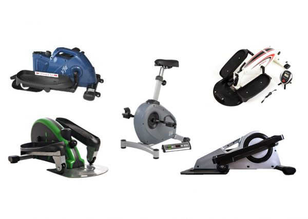 Desk Cycle Comparison Reviews