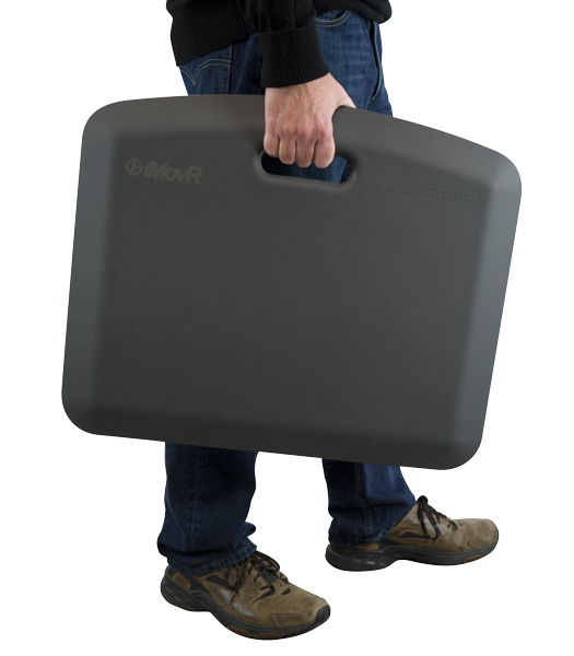 Imovr Ecolast Portable Standing Mat Review