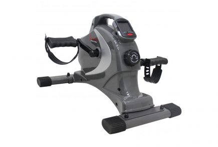 Sunny Health Magnetic Mini Exercise Bike