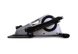 Cubii elliptical trainer, under desk elliptical reviews