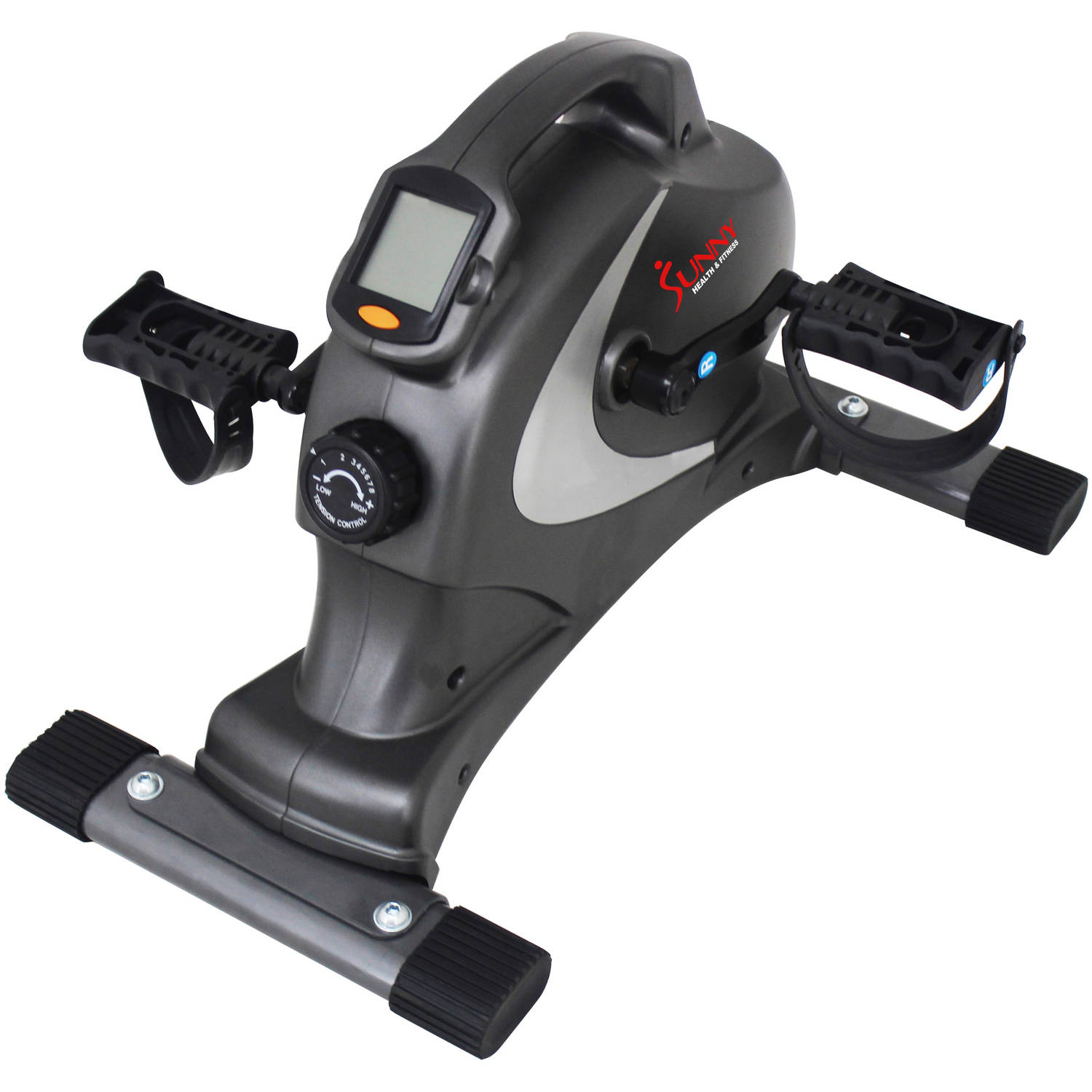 Sunny Health And Fitness Magnetic Mini Exercise Bike Review