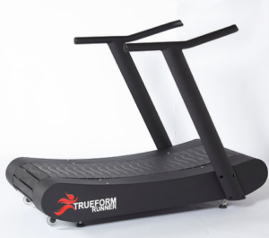 trueform walking desk