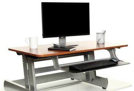 inmovement elevate desktop dt standing desk