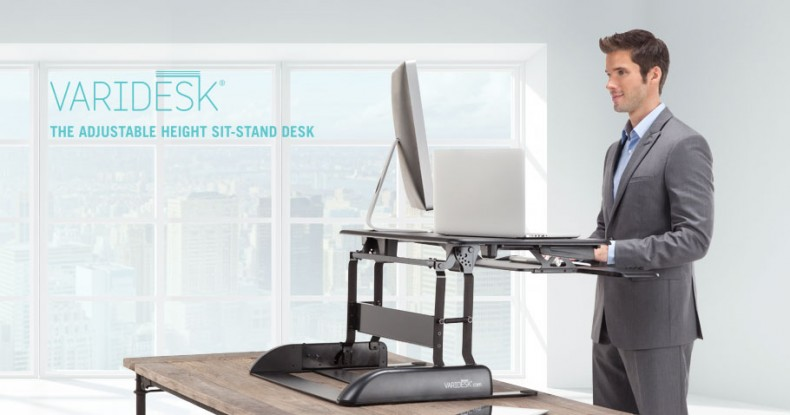 VariDesk Reviews