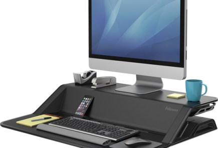 Airrise Pro Standing Desk Converter Review