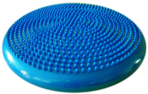 AppleRound Wobble Cushion Balance Trainer