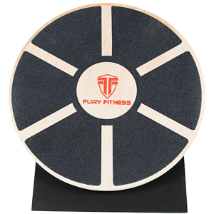 Fury Fitness Balance Board balance trainer