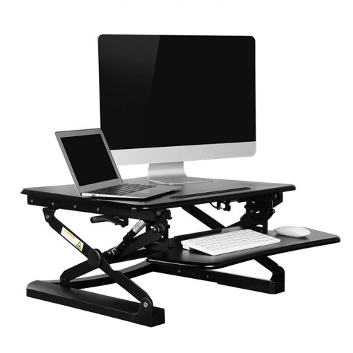 Best Stand Up Desk Converters X Lifts In 2018