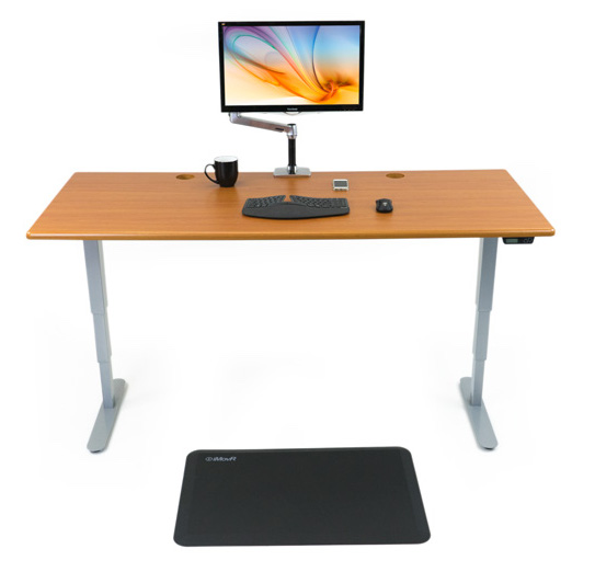 iMovR Energize Stand Up Desk